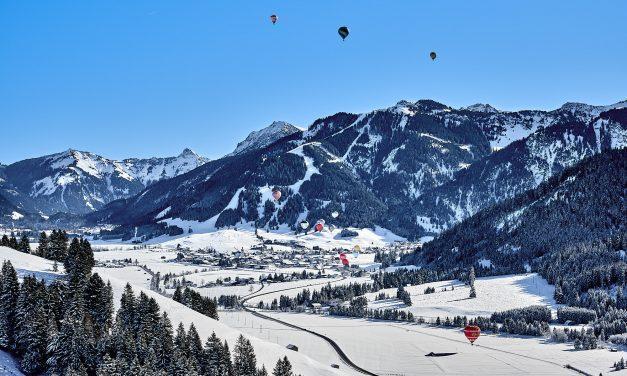 Wintersport jenseits der Piste