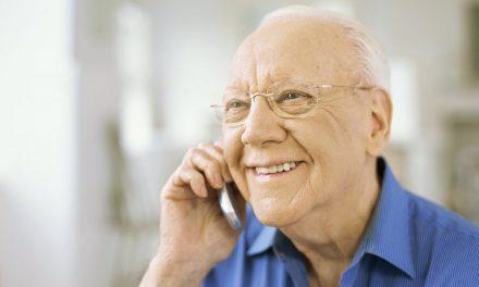 Wie schützt man sich gegen Telefonbetrug?