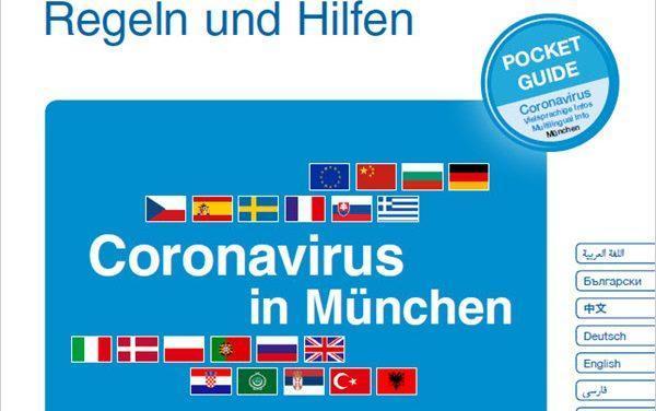 Mehrsprachige Informationen zu Corona