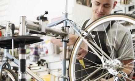 Raus aufs Rad – aber gut vorbereitet