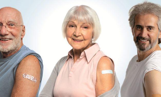 Impfschutz für Herzpatienten